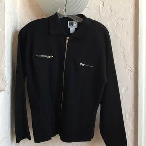 Smart & Sophisticated Knit Jacket